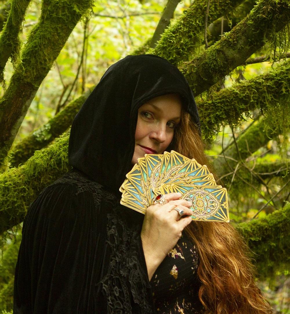 MareLin PNW High Priestess